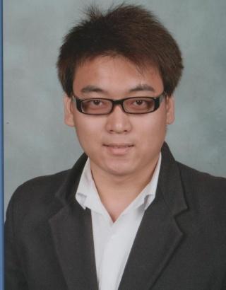 JJ Li