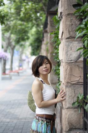 sara资料照片_上海征婚交友