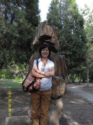 海霞资料照片_内蒙古呼和浩特征婚交友